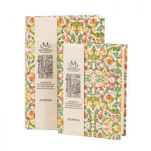 Herbert Collection journals