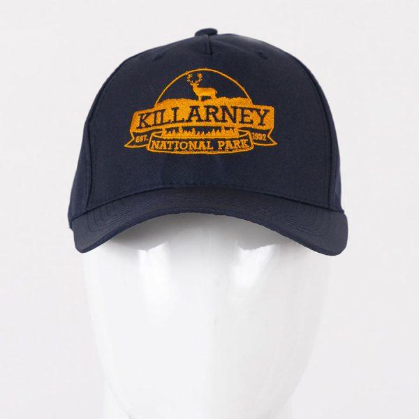 Killarney National Park Baseball Cap Navy