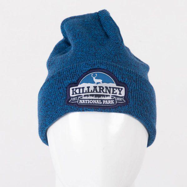 Killarney National Park Hat Blue