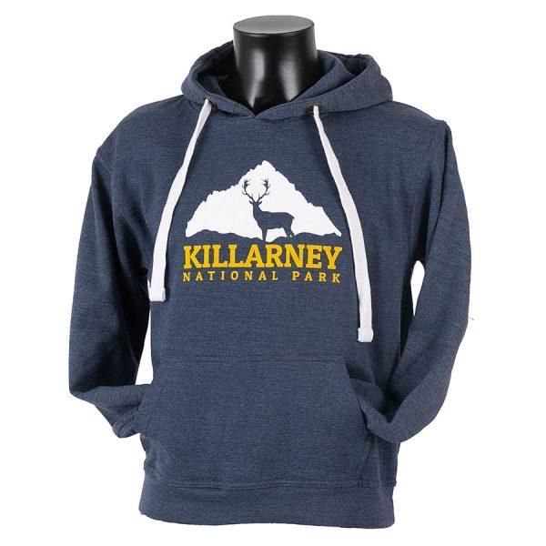 Killarney National Park Hoodie Navy