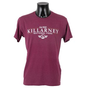 Killarney National Park 1932 t-shirt