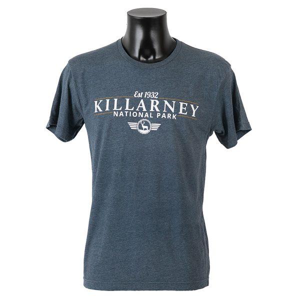Killarney National Park T-Shirt Denim