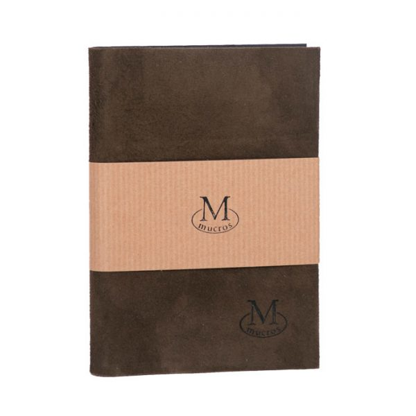 Muckross Bookbindery Soft Leather Journals MSL50