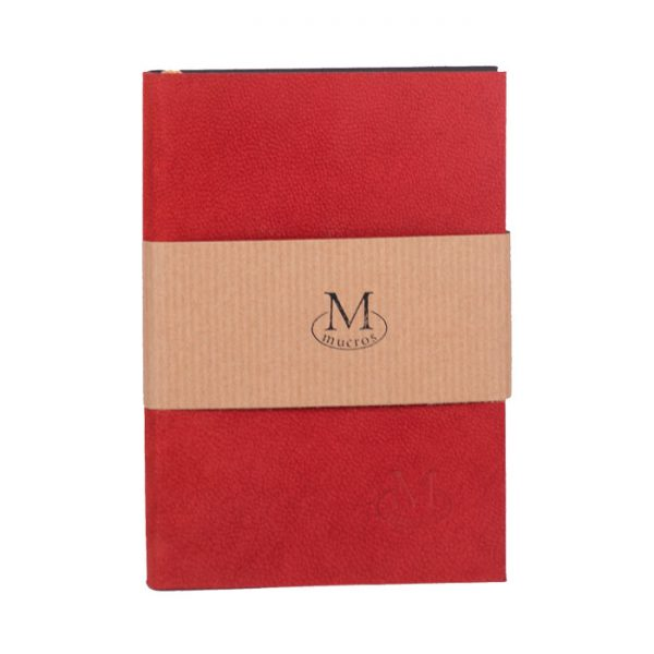 Muckross Bookbindery Soft Leather Journals MSL51