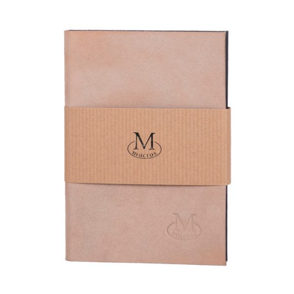 Muckross Bookbindery Soft Leather Journals MSL52