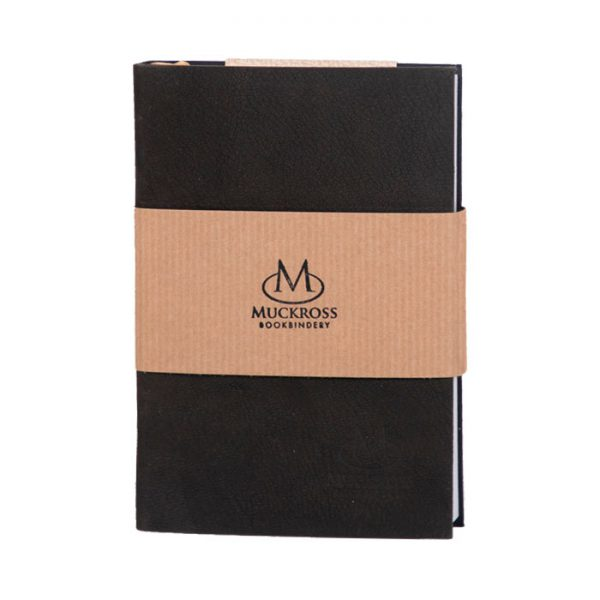 Muckross Bookbindery Soft Leather Journals MSL53