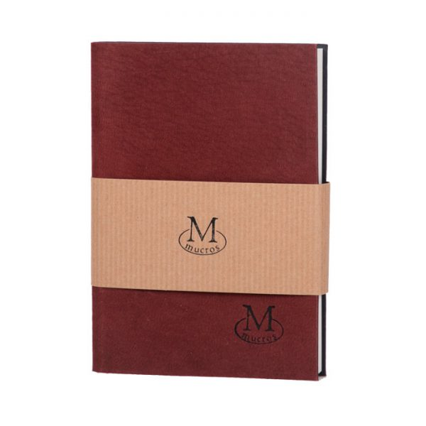 Muckross Bookbindery Soft Leather Journals MSL54