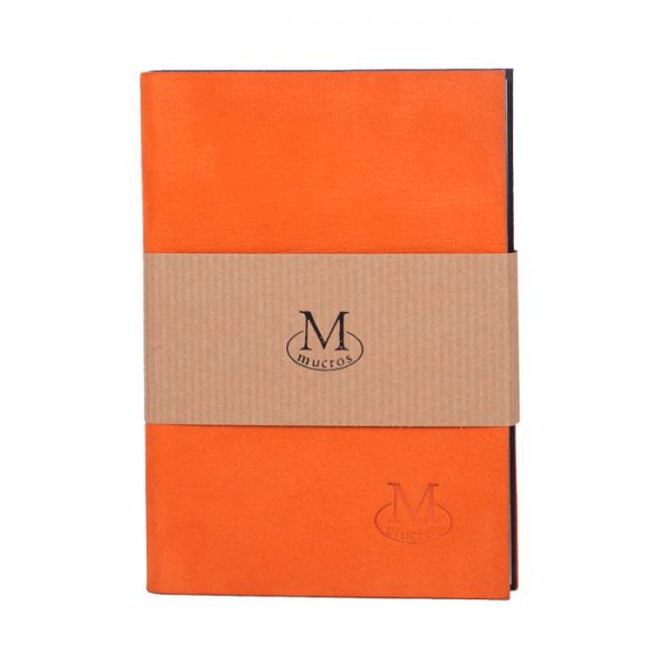 Muckross Bookbindery Soft Leather Journals MSL55