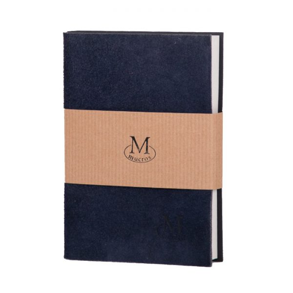 Muckross Bookbindery Soft Leather Journals MSL56