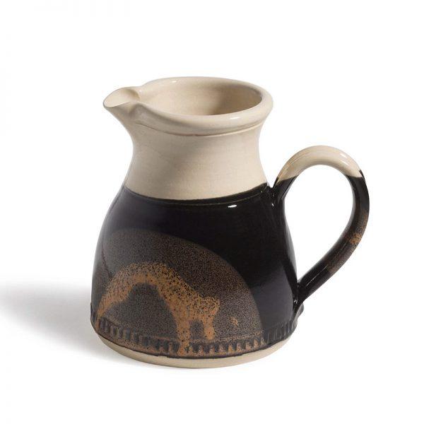 Muckross Pottery Sandstorm 1 litre jug