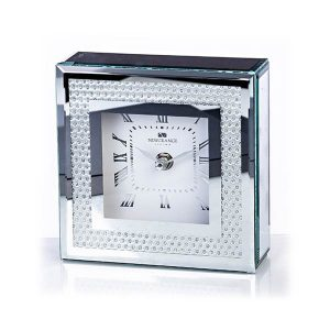 Newgrange Living Gemstone Clock
