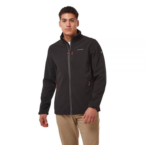 Craghoppers Altis Men's Softshell Jacket