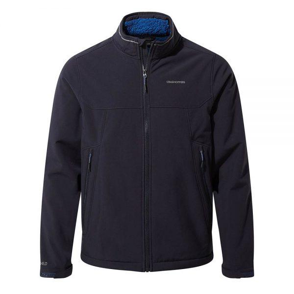 Craghoppers Nerva Men's Softshell Jacket.
