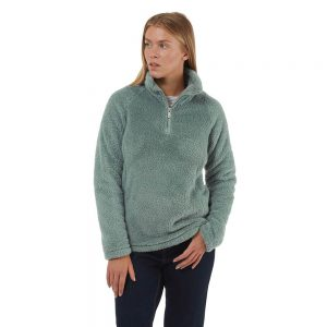 Craghoppers Marla Ladies Half Zip Fleece