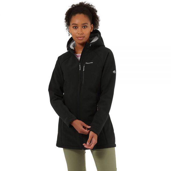 Craghoppers Ara Ladies Softshell Insulating Jacket
