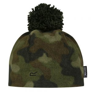 Regatta Boys Fallon Printed Fleece Hat