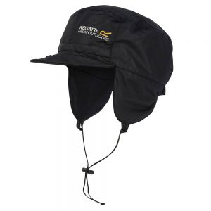 Regatta Padded Igniter Men's Waterproof Trapper HatÊ