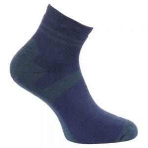 Regatta Men's 3 Pack Lifestyle Everyday Socks