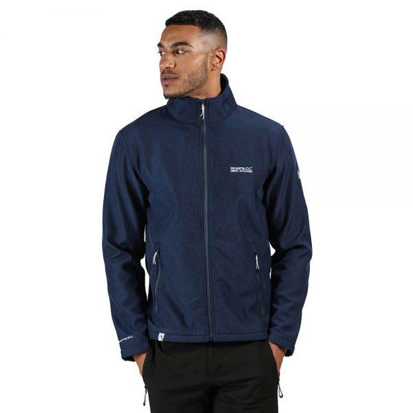 Regatta Cera Men's Softshell Walking Jacket