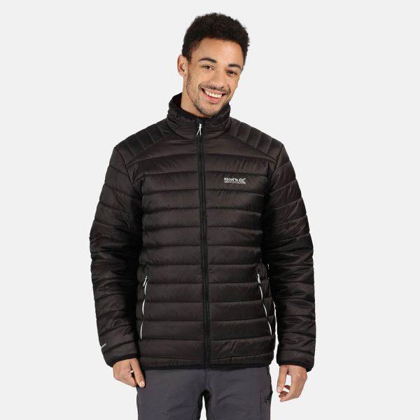 Regatta Freezeway Men's Insulated Quilted Walking Jacket