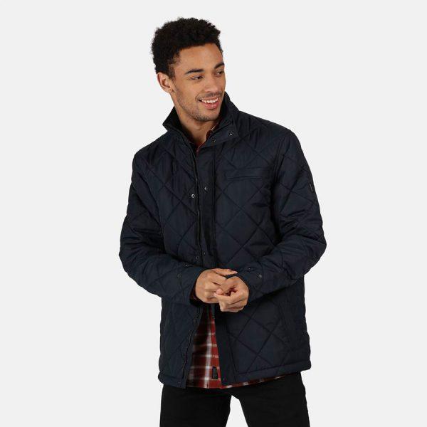 Regatta Locke Insulated Quilted Jacket
