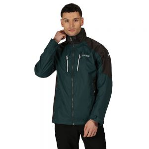 Regatta Calderdale Men's Lightweight Waterproof Walking Jacket