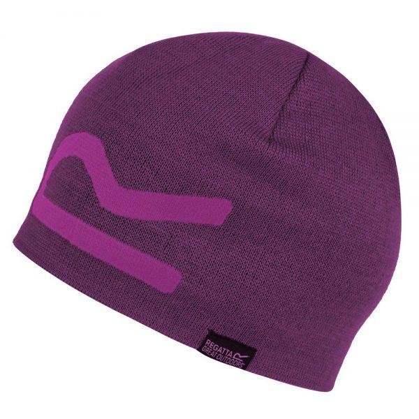 Regatta Brevis Ladies Acrylic Knit Beanie Hat