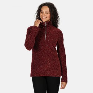 Regatta Leela Ladies Lightweight Half Zip