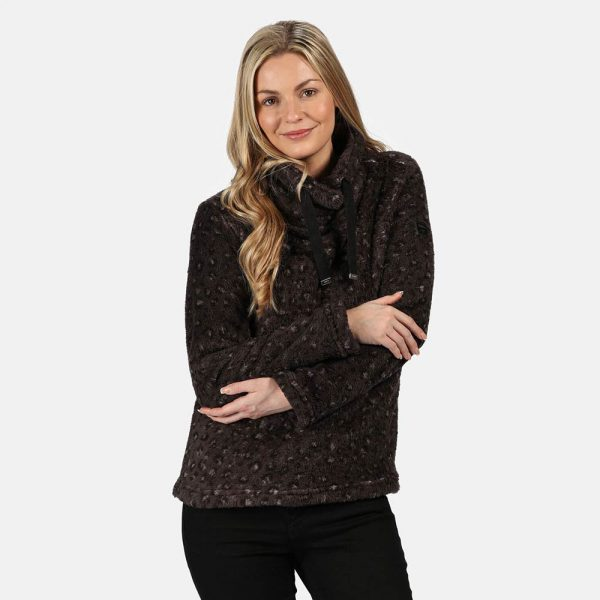 Regatta Hannelore Ladies Fluffy Fleece