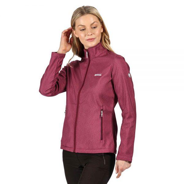 Regatta Ladies Connie Softshell Jacket
