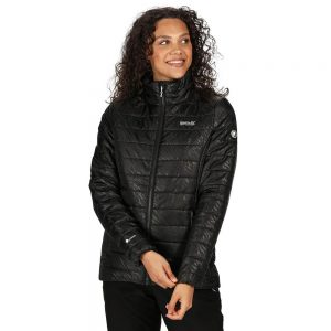 Regatta Freezeway Insulated Quilted Jacket