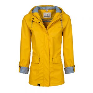 Lighthouse Bowline Short Jacket