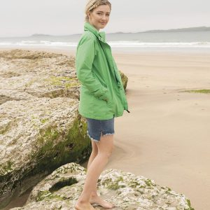 Lighhouse Beachcomber Jacket