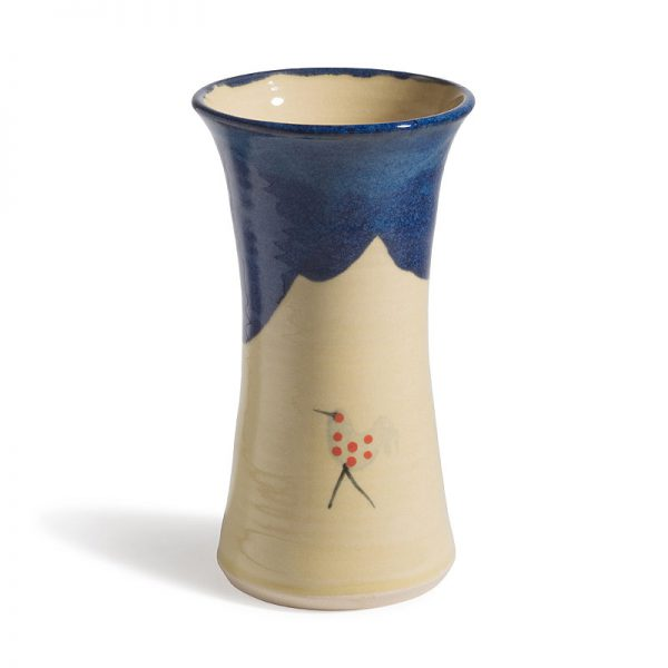 Muckross Pottery Vase