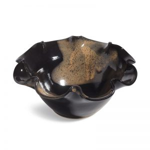 Sandstorm Ripple Bowl – small