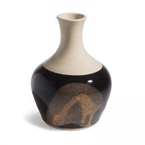 Sandstorm Bulb Vase