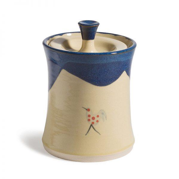 Muckross Pottery Storage Jar