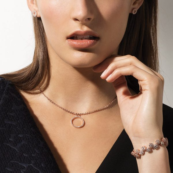 Tipperary Crystal bracelet 109513