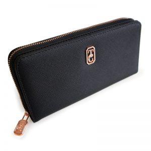 Tipperary Crystal Black Umbria Wallet