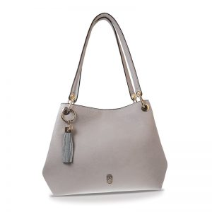 Tipperary Crystal Grey Sicily Bag