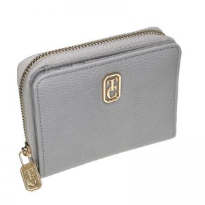 Tipperary Crystal Grey Windsor Wallet