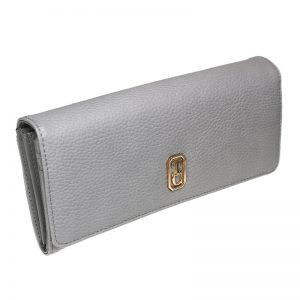 Tipperary Crystal Grey Clarence Wallet