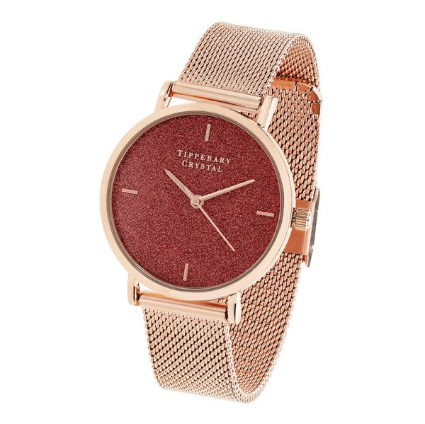Tipperary Crystal 129474 watch 13