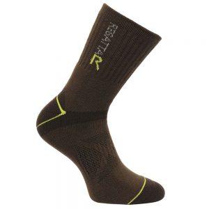 Regatta Mens 2 Layer Blister Protection Sock