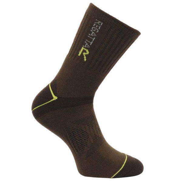 Regatta Men's 2 Layer Blister Protection Sock.