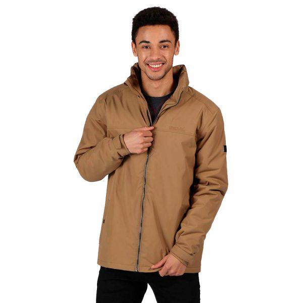 Regatta Hallam Men's Waterproof Insulated Jacket