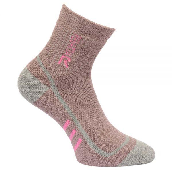 Regatta Ladies 3 Season Heavyweight Treck & Trail Sock.