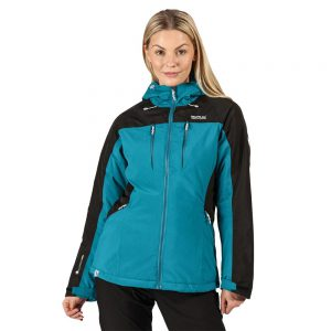 Regatta Highton Waterproof Insulated Walking Jacket