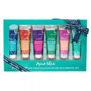 Bella Natura Set of 6 Hand Creams