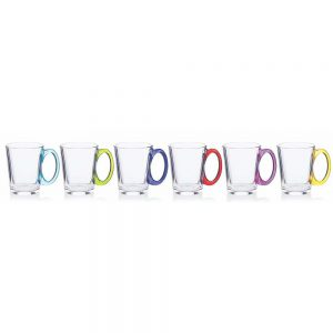 Newgrange Living Rainbow Mugs Party Pack